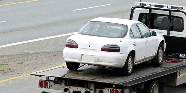 Car wreckers Fairfield Sydney
