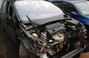 My Car's Engine Is Demolished. What Do I Do with My Car in Hume?